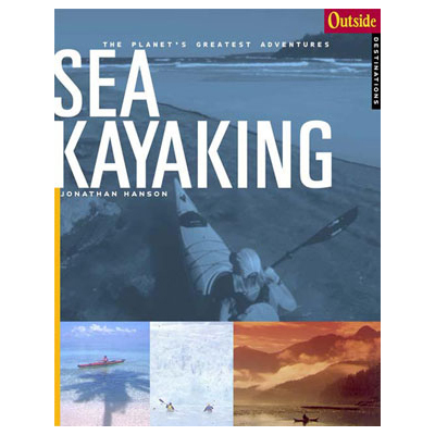 Kayak and Canoe If you and your sea kayak are ready to test new waters  Sea Kayaking Maryland's Chesapeake Bay: Day Trips on the Tidal Tributaries and Coastlines of the Western and Eastern Shore, by Michael Savario and Andrea Nolan offers plenty of options for scenic day trips in the Chesapeake. - $18.95