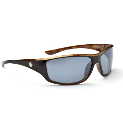 Precision optics, polarized performance, and lightweight comfort are combined in the adventurous look of Optic Nerve's Redcloud Sunglasses-so get out and enjoy. - $49.00