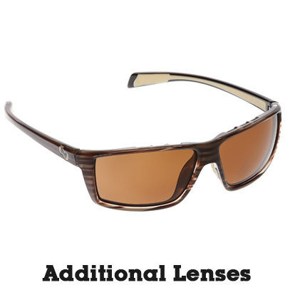 Ready to join the adventure with candid style, Native Eyewear's Sidecar Sunglasses feature N3 polarized lenses for outstanding infrared light protection, acuity enhancement, and impact resistance. Interchangeable SportFlex lenses are included for low-light conditions. - $129.00