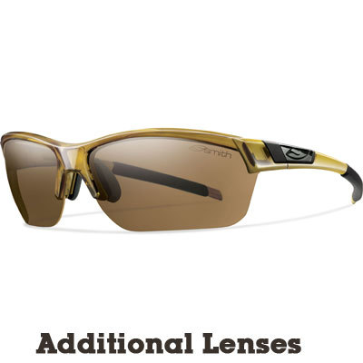 With a do-it-all frame for those who like to run in jeans or hit the coffee shop in Lycra, the adaptable Approach features an adjustable nose and interchangeable lenses for varied light conditions. Enlarged lens profile accommodates those seeking deeper, broader coverage. - $179.00