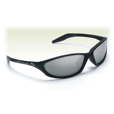 Stylish and secure, The Native Silencer Reflex can switch from a polarized lens to a SportFlex lens so you may attract glances as you attempt your own mission impossible. - $139.00