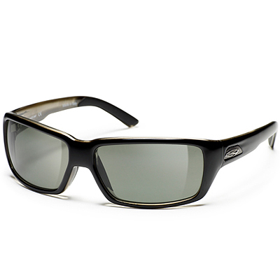 The Smith Backdrop's sharp detailing showcases a medium coverage lens profile that makes these sunglasses perfect for the leisure activity of your choice. - $199.00