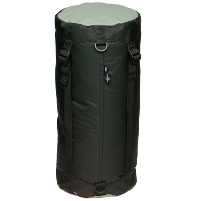 Compress and protect your gear with the Sea to Summit Large Compression Sack made from heavy-duty 210D PU-coated nylon. - $29.95
