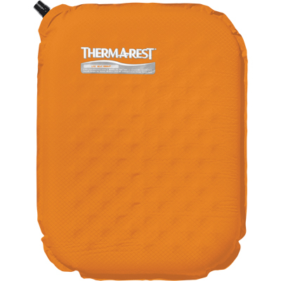 Utilizing ProLite mattress technology, the Therm-A-Rest Lite Seat is the ideal companion for fast-and-light journeys-it rolls up small enough to carry in your pocket. - $29.95