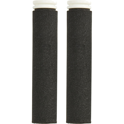 Stock up on carbon filters for the CamelBak Groove Water Bottle. 2-pack of replacement filters. - $10.00