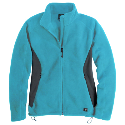 A technical fleece at a great value, the Hyland Fleece Jacket keeps you warm whatever the weather. This versatile fleece keeps the chill out by itself, or works great as part of your layering system. - $29.98