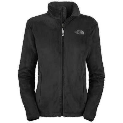 Incredibly soft, warm, and comfortable, The North Face Osito jacket is made of high-loft silken fleece. - $99.00