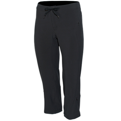 Thoughtfully constructed and perfect for climbing and bouldering, our moisture-wicking, stretchy Incline Capris will help keep your moves fluid and precise. - $22.48