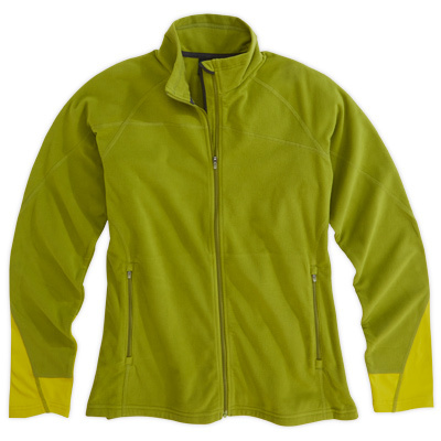 Stop the shivers and stay dry when you wear our Coldsnap Full Zip alone or as a midlayer for cool- or cold-weather activities. - $29.98