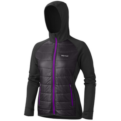 Using a hybrid design of Thermal R Eco insulation at the front and Polartec Power Stretch Pro fabric along the back, sleeves, and hood, the Variant Hoodie will keep you warm, dry, and comfortable during aerobic activities in colder weather. - $97.48