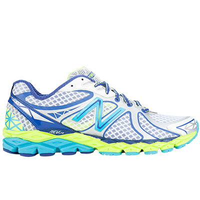 Fitness The New Balance 870v3 reigns on the lighter side of stability with the responsive durability and lightweight flexibility of a REVLite midsole, extended Abzorb crash pad, and blown rubber forefoot that yield comfort in every stride. - $69.98