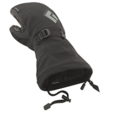 Versatile year-round mittens, the Black Diamond Mercury Mittens are ideal for everything from summer mountaineering to deep-winter touring. - $114.95