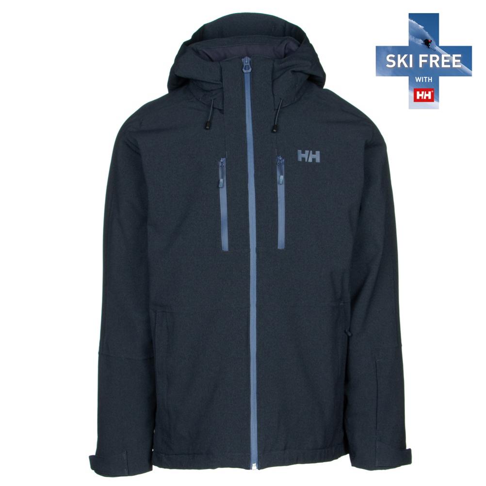 Helly Hansen Juniper 3.0 Mens Insulated Ski Jacket - $400 ...