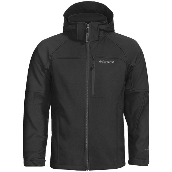 CLOSEOUTS . Columbia Sportswear's Cascade Ridge jacket offers lightweight warmth that keeps you dry and can be easily layered to step up the amount of protection. Available Colors: BLACK, SEA SALT, CORDOVAN, CILANTRO. Sizes: S, M, L, XL, 2XL, XS. - $104.95