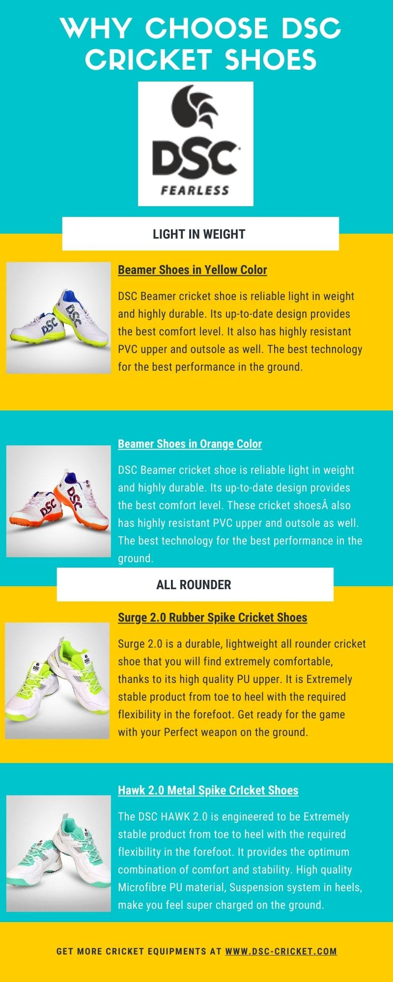 Sports Cricket Shoes: Buy Trendy Cricket Shoes with Rubber Spikes
