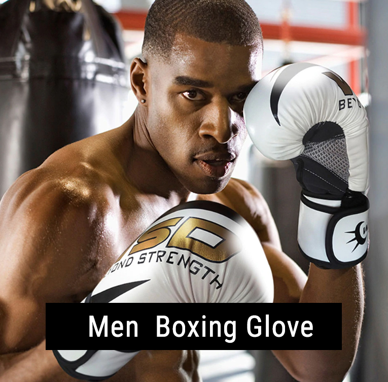Sports Best Collection of Boxing Gloves for Men
