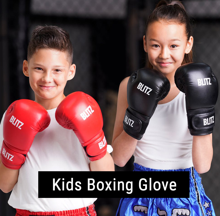Sports Find Best Quality Boxing Gloves for Your Kids