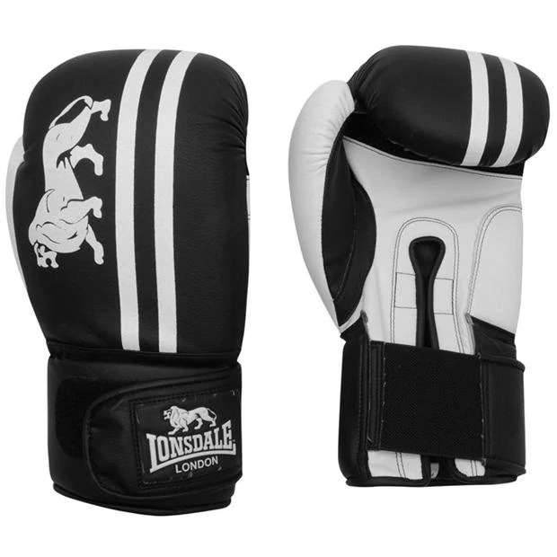 Sports Buy Lonsdale Boxing Gloves