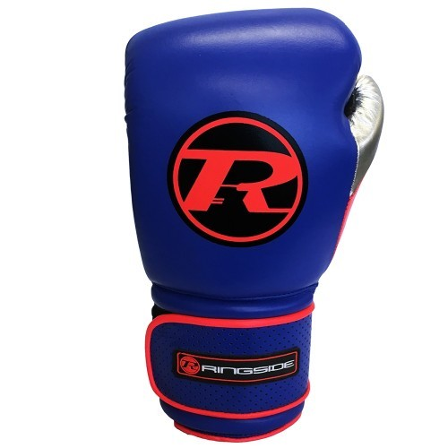 Sports Ringside Alpha Series Pro Hook/Loop Boxing Gloves