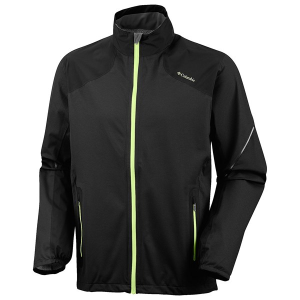 CLOSEOUTS . Columbia Sportswearand#39;s Flyinand#39; Dry shell provides featherweight, highly breathable waterproof performance for high-impact activities, thanks to Omni-Dryand#174; and Omni-Wickand#174; EVAP technologies. Available Colors: BLACK, METAL. Sizes: S, M, L, XL, 2XL. - $166.95