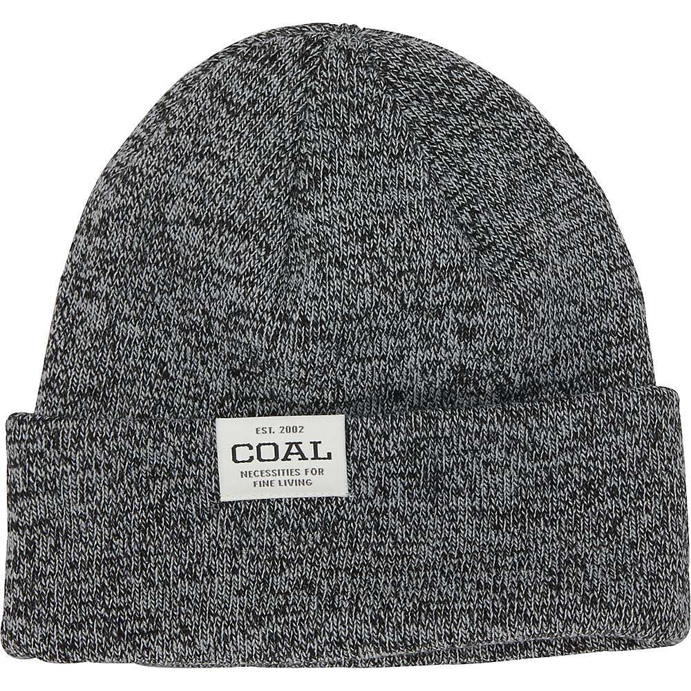 Features of the Coal The Uniform Low Beanie Low Profile Cuffed styling Fine rib knit Array of solids, heathers and marl colors Wear cuffed or unrolled Fabric Details: Fine acrylic - $25.95