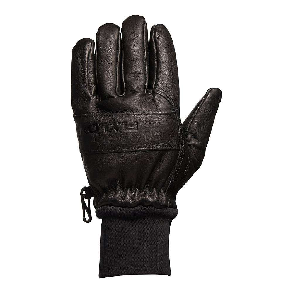 Features of the Flylow Ridge Glove Pigskin, Nylon - $49.95