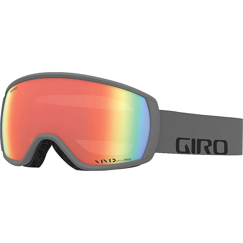 Features of the Giro Balance Goggle EXV G?? Expansion View Technology EVAK Vent Technology Triple layer face foam with microfleece facing Anti-fog coating Seamless compatibility with all Giro helmets OTG Friendly - $139.95