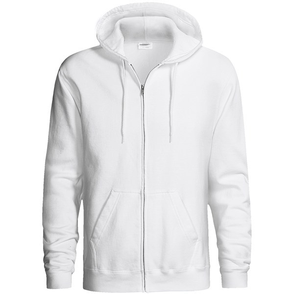 2NDS . This cotton-rich, full-zip hoodie from Hanes is a casual wardrobe staple. Available Colors: LIGHT GREY HEATHER, BLACK, RED, ROYAL, GREY HEATHER, NAVY, WHITE, DARK GREEN, LIGHT BLUE, WINE. Sizes: S, M, L, XL, 2XL, 3XL. - $13.96