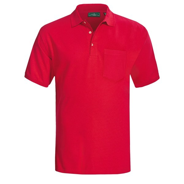 Guns and Military CLOSEOUTS . Softly textured cotton and a classic three-button polo neckline lend a timeless, versatile appeal to Outer Banks' Ultimate polo shirt, featuring nothing but the good stuff. Available Colors: BLACK, BRIGHT RED, BRIGHT ROYAL, NAVY, PUTTY, SPORTS GREY, WHITE, WINE. Sizes: S, M, L, XL, 2XL, 3XL. - $14.95