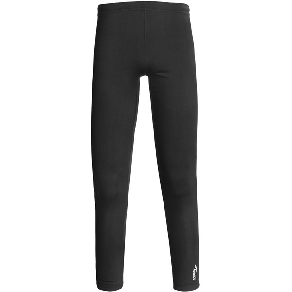 Fitness CLOSEOUTS . When flexibility is a top priority, turn to Saucony's Sport tights for the combination of lightweight coverage and the freedom of movement your sport demands. Available Colors: BLACK. Sizes: S, M, L, XL. - $29.95