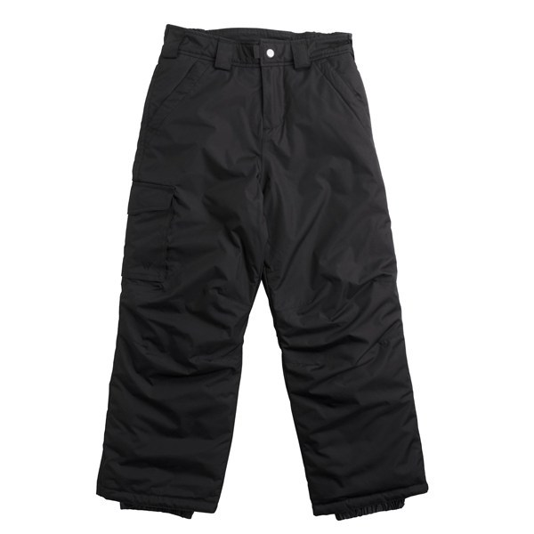 CLOSEOUTS . White Sierra's Bilko pants offer good, old-fashioned warmth and water resistance that's ideal for the slopes, the sled and anywhere snow keeps him raring to go. Available Colors: BLACK, WALNUT, DARK COPPER, EMERALD GREEN, CIGAR, NAUTICAL BLUE, STERLING. Sizes: S, M, L, XL, 2XL, XS. - $29.95