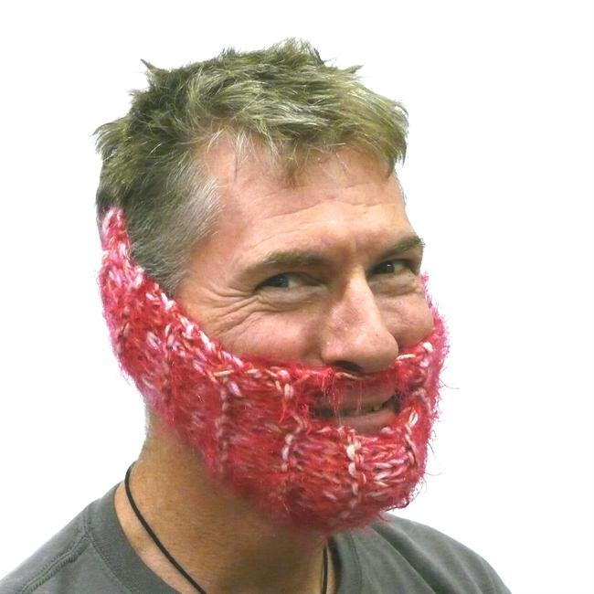 The people at 5 O'Clock Shadow know what it's like to have a chilled noggin on a brutally cold day. Sometimes that coat collar just isn't enough. That's why they've created bearded face masks to protect precious mugs everywhere. These knitted beards come in multiple sizes, weights, and colors.  Most importantly, they go with every outfit. - $2.00