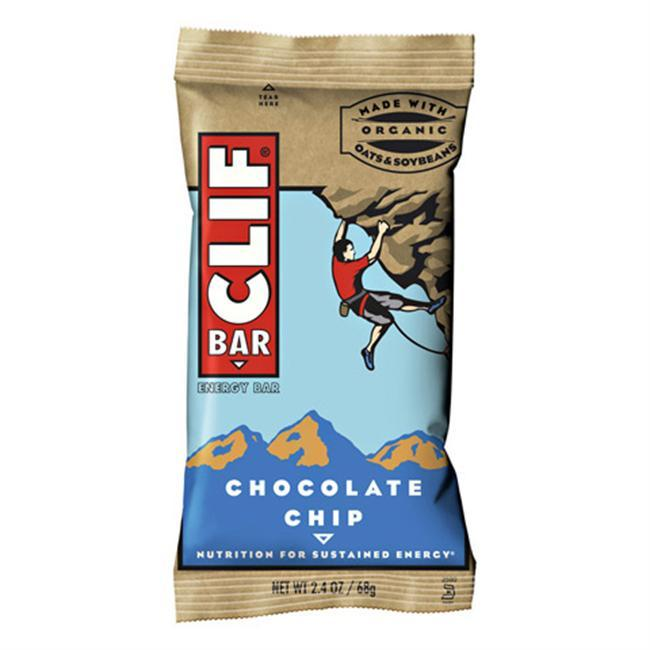 With a mix of carbohydrates, protein, and fiber, CLIF BAR is a moderate glycemic index food.  What does this mean? Basically, you'll benefit from a steady increase in blood sugar levels followed by a gradual decline (i.e. sustained energy!). - $1.09
