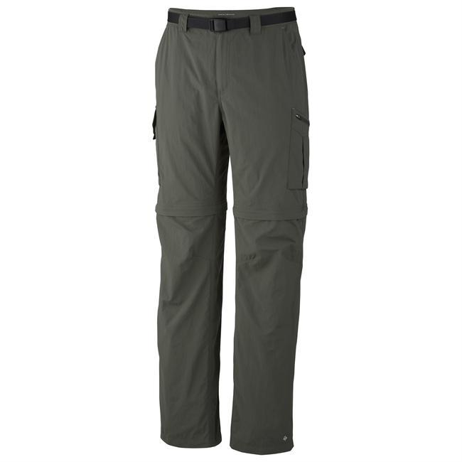 These durable, quick-wicking pants feature built-in sun protection and plentiful storage making them the perfect choice for active days in warm weather. - $45.00