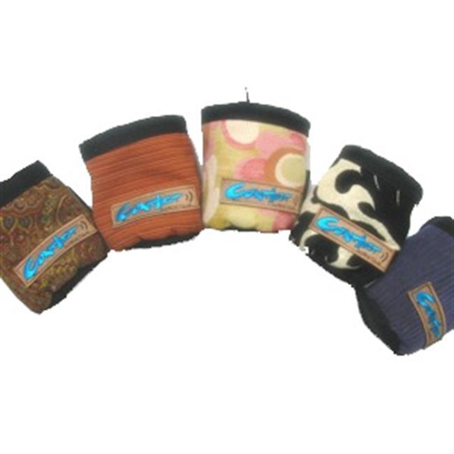 Climbing Handmade with love, these heavy-duty chalk bags are pimped-out.  Drawstring closure, elastic brush holder, fleece lining, what more could you ask for? (all bags come with a belt as well.) - $20.00