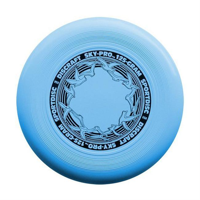 When your looking for a high quality frisbee for disc sports, or the perils of the park, either way, Discraft has a great selection to satisfy your playing conditions. - $11.99