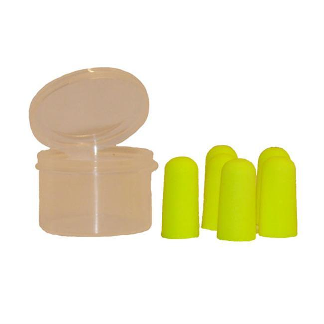 You want what we want on long trip: peace and quiet. Put in a pair of these super soft earplugs and drift away into dreamland. travel comfort is an absolute requirement for any enjoyable journey. And who says you should only bring these with you on long trips? Sleep better every night without the distraction of nighttime disruptions. - $8.95