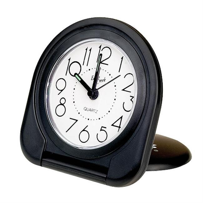 The Eagle Creek Quick View Travel Clock is a slick, lightweight option for those who need help keeping track of time. - $14.00