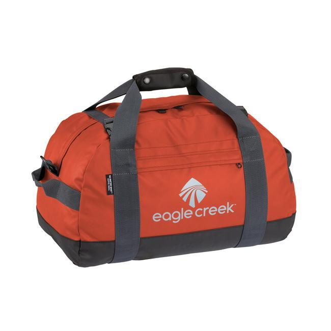 This is the consummate duffel, the duffel to which all others are measured. And its now available with the extra durability and protection of Bi-Tech fabric. The best just makes sense. - $70.00