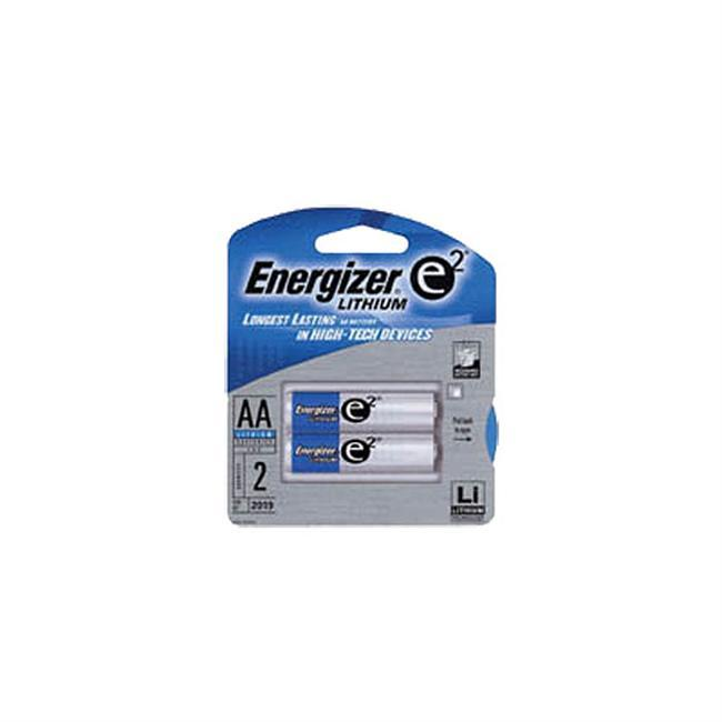 The Energizer Lithium AA work great in cameras and other small electrical devices. - $5.99