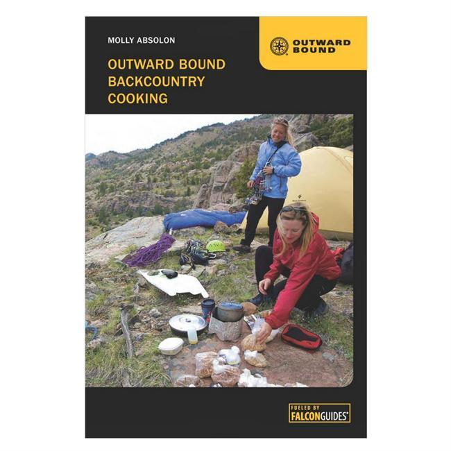 Outward Bound Backcountry Cooking is a handy resource on the fundamentals of great trail food, including information about food preparation and storage, cooking tips for different weather, keeping food fresh, and planning and packing meals plus recipes for great outdoor meals. In partnership with outdoor leader Outward Bound, this book combines expert instruction with practical tips to ensure a fun and a satisfying meal for your next outdoor adventure. - $14.95