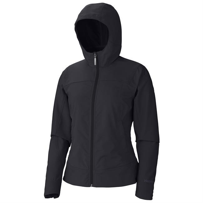 Slim feminine lines combined with warmth, breathability and protection make the Summerset softshell the perfect piece for cool-weather jaunts. - $135.00