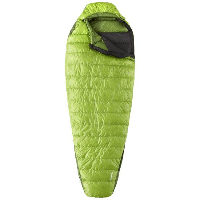 A favorite among the Mountain Hardwear family, Phantom Q.Shield DOWN 800-fill bags are comfortable yet extremely lightweight. - $380.00