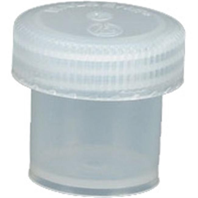 Made of sturdy translucent white Polypro material. (Jars are not recommended for liquid storage.) - $2.00