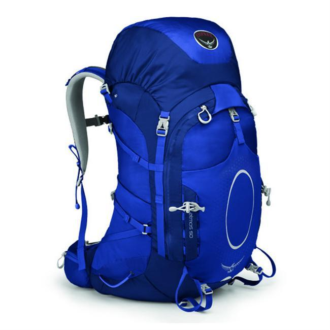 The series that redefined expectations about weight, ventilation, and comfort in backpacking, is about to do it again.  The radically updated AirSpeed suspension of Ospreys Atmos now provides customized fit, with fully adjustable torso length, interchangeable harnesses, and adjustable hipbelt fit.  It all adds up to an even better fit and greater comfort on the trail. - $157.50