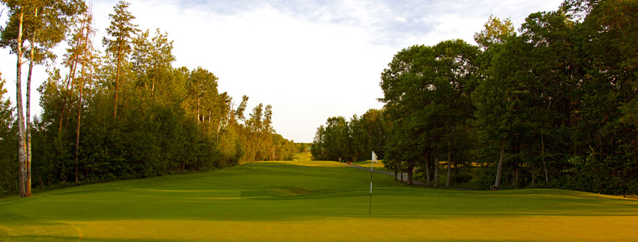 Golf The Preserve - Pequot Lakes, MN