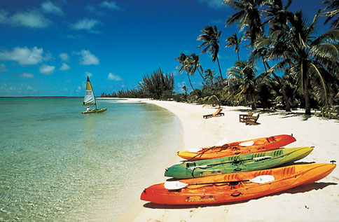 Kayak and Canoe Bahamas