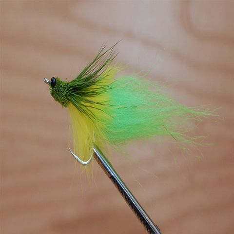 Flyfishing Fishalicious