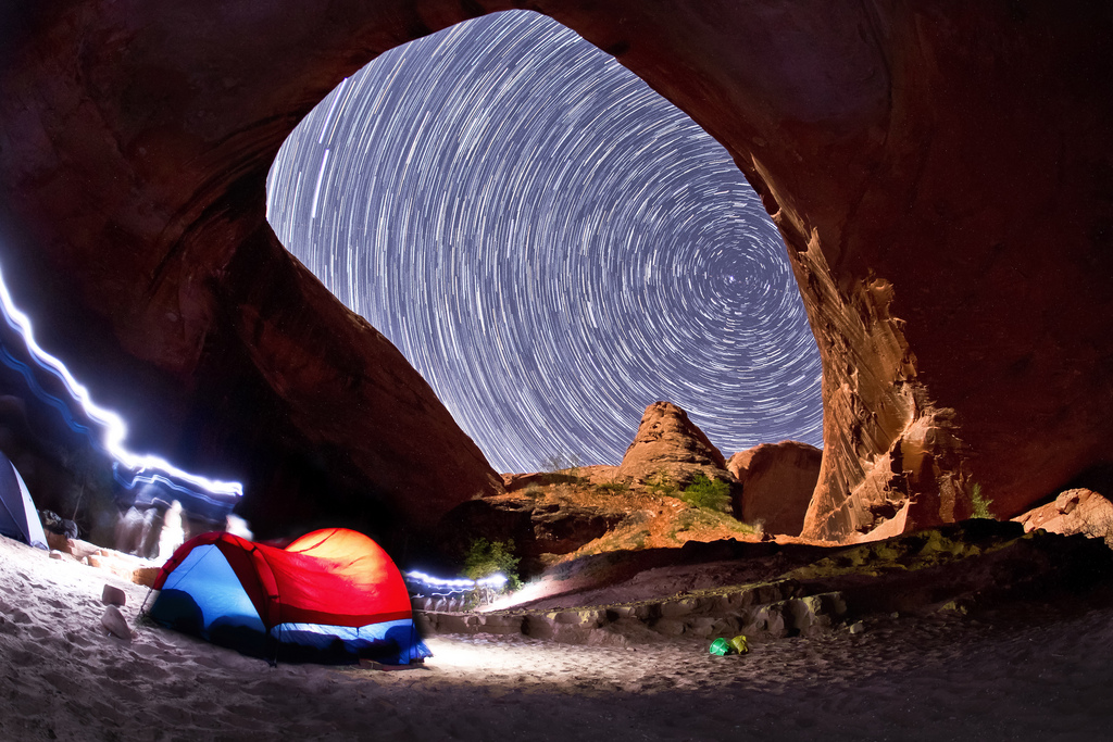 Camp and Hike want to go to coyote gulch soooon
