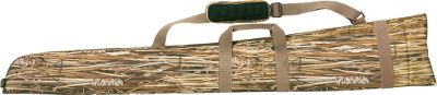 Hunting Avery took all the tough, boat- and blind-proven features of their Floating Shotgun Case and made it packable. Stow it under a bench, behind your headrest or in a blind bag. Fits shotguns up to 52 long. Imported. Camo pattern: Mossy Oak Duck Blind. Color: Duck Blind. Type: Soft Cases. - $29.97